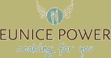 Great recipes from Eunice Power Catering - updated frequently