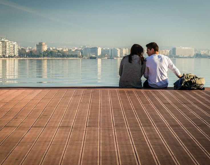 Τα 10 πιο ρομαντικά σημεία στην Ελλάδα