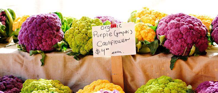 Midtown Farmers Market (Sacramento, CA): Every Saturday, 8am-1pm, rain or shine