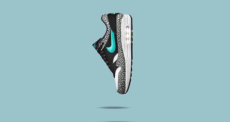 Nike Air Max 1 Premium Retro x Atmos – INSTORE RAFFLE | Hanon