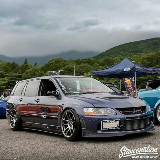 D Car Evolution