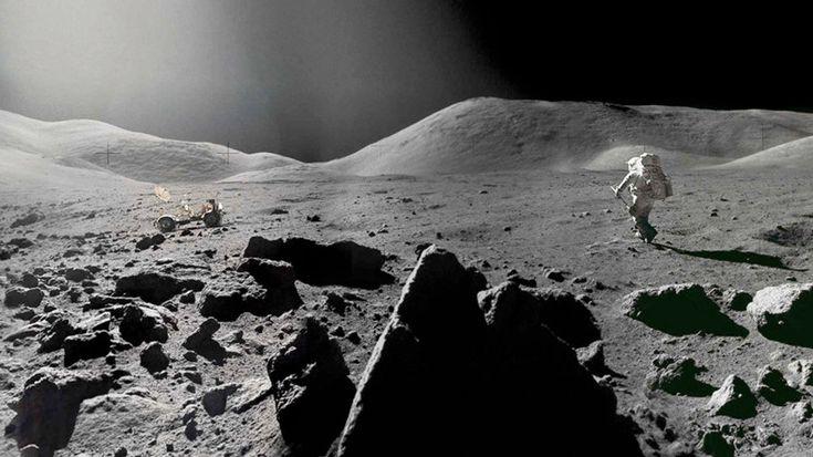 Webtekno ///  Neil Armstrong'un Topladığı Ay Tozu, Açık Artırma İle Satılacak!