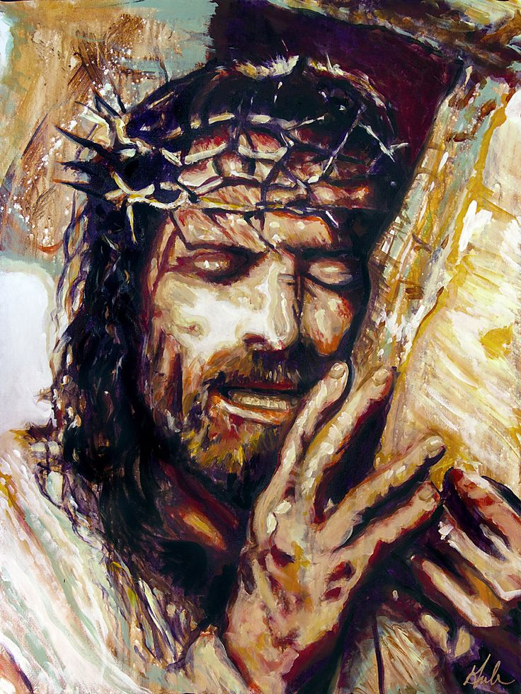 John 1:29 - Behold, the Lamb of God, who takes away the sin of the world!