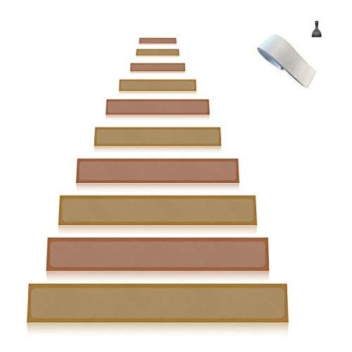 Pin On Basement Stairs | Outdoor Adhesive Stair Treads | Indoor Outdoor | Bullnose Carpet | Flooring | Carpet Stair | Tape Adhesive
