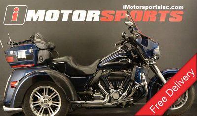 eBay: FLHTCUTG - Tri Glide® Ultra Classic® -- 2012 Harley-Davidson® FLHTCUTG - Tri Glide® Ultra Classic® for sale! #motorcycles #biker