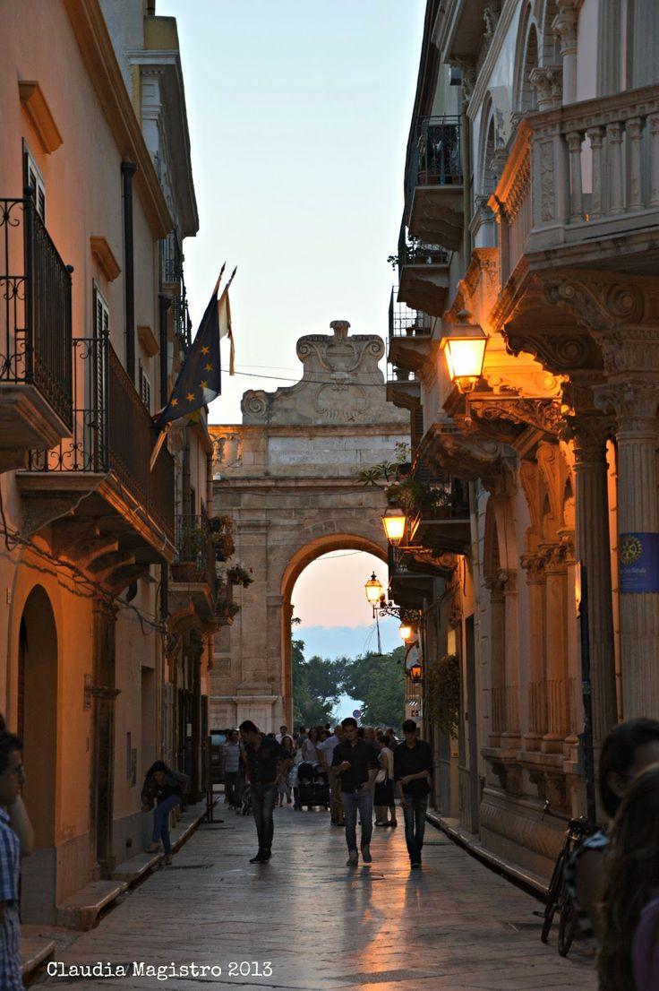 Marsala, Trapani, Sicily
