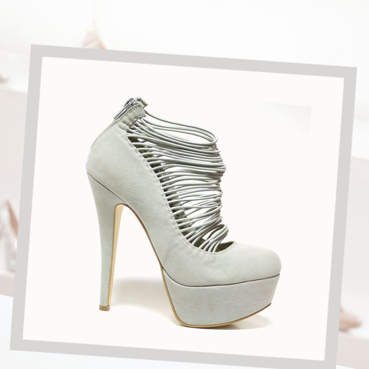 Pumps ♥ Excelentes, para un vestido, short o un jeans ajustado a tu figura!