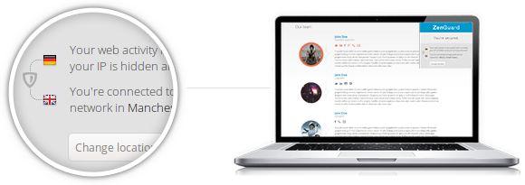 ZenMate : un VPN gratuit pour Google Chrome ! | Info Magazine