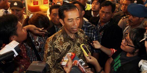 Jokowi: Jangan main-main dengan proyek listrik terlantar!