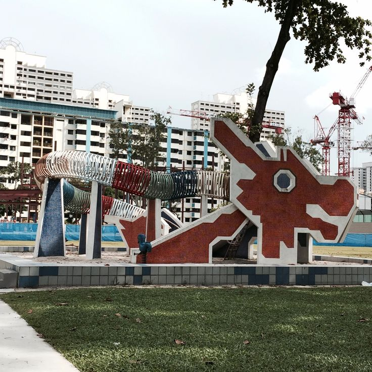 Ready to embark on an adventure to unravel the truth behind Singapore Heartlanders? #WithSG