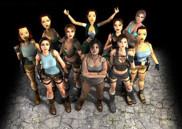 Lara Croft is the titular character of the Tomb Raider Franchise. Through out the years, Lara...
