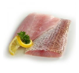 Red Snapper is great for bbq serve with special balinese sambal matah