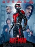 <span>Armed with a super-suit with the astonishing ability to shrink in scale but increase in strength, cat burglar Scott Lang must embrace his inner hero and help his mentor, Dr. Hank Pym, plan and pull off a heist that will save the world. </span>
