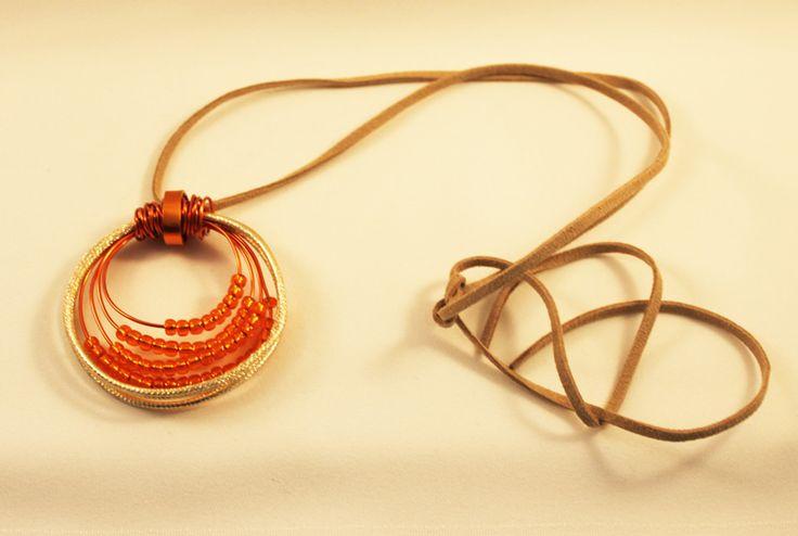 ©efco-freizeit-engel.de Halskette Savanna