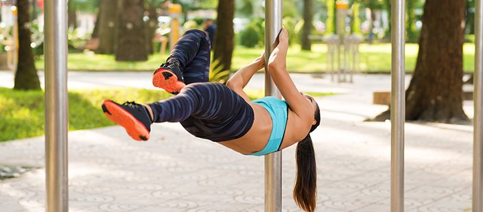 muscle and fitness exercise guide