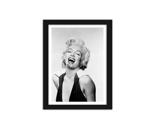 Marilyn 2, obrazy w ramie