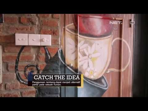 DSign : Vintage With A Little Chic Hotel - YouTube