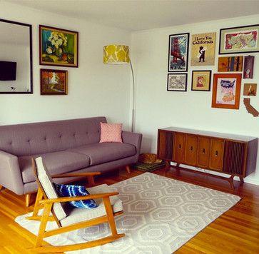 Modern Sectional Sofas Key Largo Agua Fabric l Madison Sofa l Thrive Furniture l Handmade Midcentury Modern House Pinterest Keys Modern and Fabrics