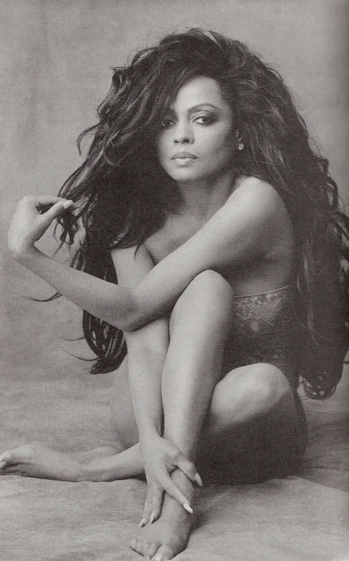 Diana Ross Nude | Diana Ross (Дайана Росс / Диана Росс)