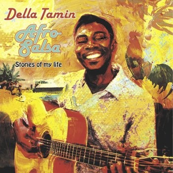 Della Tamin just launched his new CD Afro Salsa! Watch out for this powerful Cameroonian Musician. We reckon he is definately going places with his world class music!!!