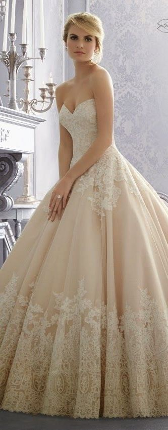 Mori Lee by Madeline Gardner Fall 2014..GORGEOUS!!!!