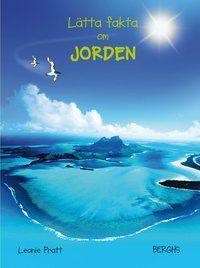 Vad gör vår jord så speciell? Jo, det är den enda planet som vi vet där det fanns något levande från början. Läs om glödande vulkaner, hisnande berg, heta öknar och isiga poler. Lär dig massor om vår fantastiska jord i denna bok! Lätta fakta är en serie böcker för vetgiriga barn som just lärt sig läsa. Lättlästa texter och många bilder gör böckerna i serien mycket populära.