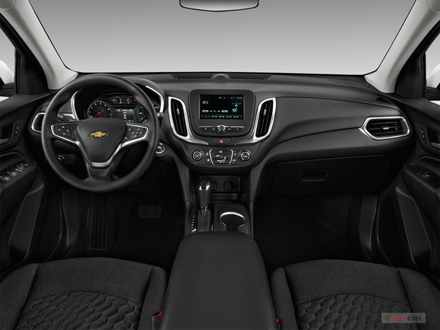 2018 Chevrolet Equinox Interior Pictures Feels Free To Follow Us