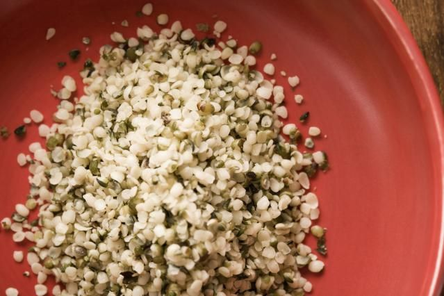 What Are Hemp Seeds?