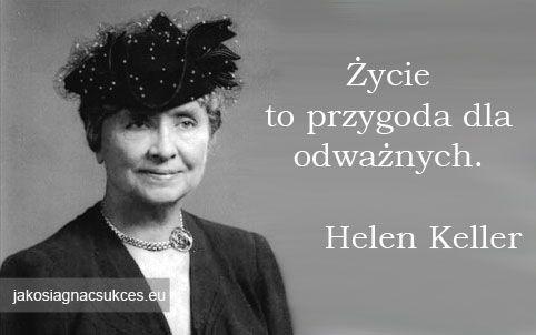 #Keller #HelenKeller #cytat