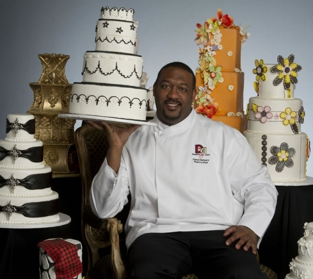 Dana Herbert: The Cake Boss