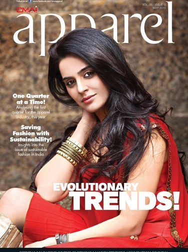 #Apparel is widely distributed in #India and abroad amongst manufacturers, exporters, importers, retailers, fabric and accessory suppliers, government agencies, machinery manufacturers, trade fair organizers, #fashion institutes, and all those connected with the garment industry.  Let Apparel be your most trusted source of information. #magazine
