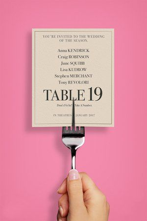 Watch Table 19 Full Movie   Download  Free Movie   Stream Table 19 Full Movie   Table 19 Full Online Movie HD   Watch Free Full Movies Online HD    Table 19 Full HD Movie Free Online    #Table19 #FullMovie #movie #film Table 19  Full Movie - Table 19 Full Movie
