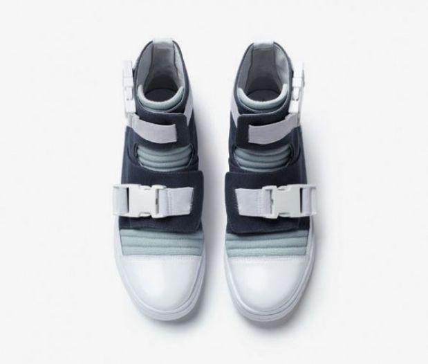adidas SLVR Footwear Collection – Spring/Summer 2012