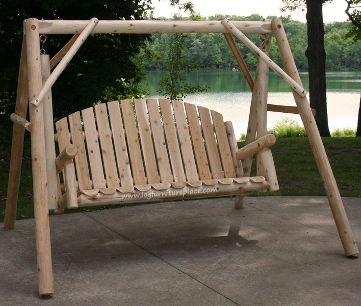 88 Best Images About Backyard Swings On Pinterest Chairs