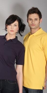 Polo's for your staff uniform ?Unisex Pique Mega Polo #bizitalk #locatebiz www.styleww.co.uk