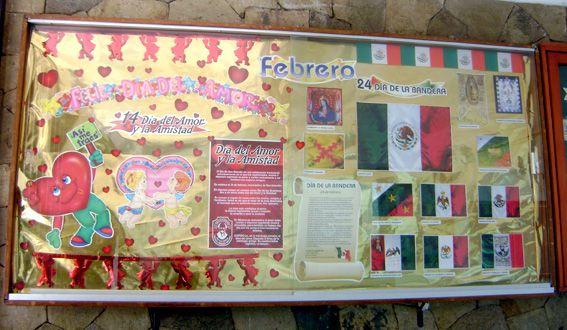 Periodico mural septiembre preescolar - Imagui