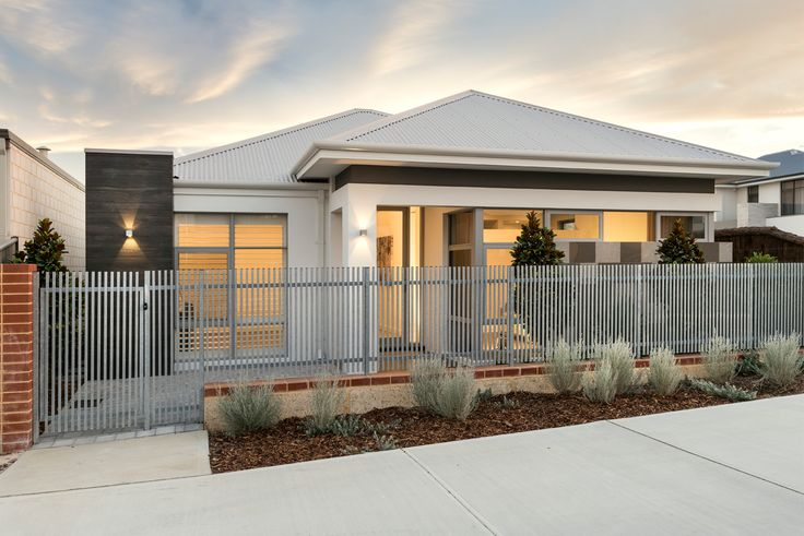 Home Builders Australia | Elevation | Display Home | New Homes | New Home Design | Styling | Inspiration