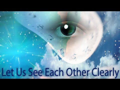 Let Us See Each Other Clearly - A Message of Love - Story Waters - http://Limitlessness.Audio - YouTube