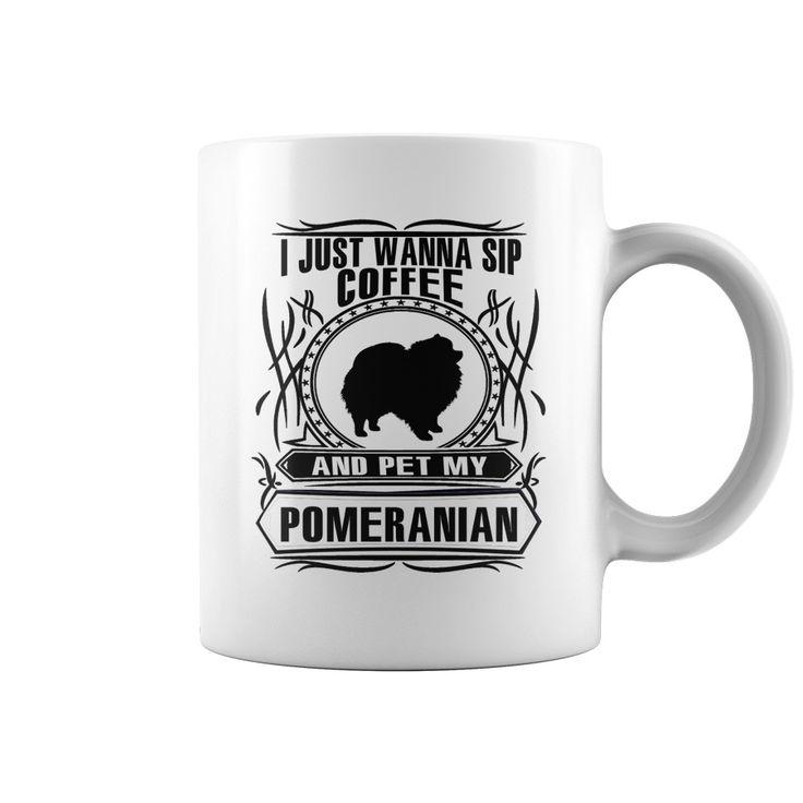 16 best Box Mug Pomeranian images on Pinterest