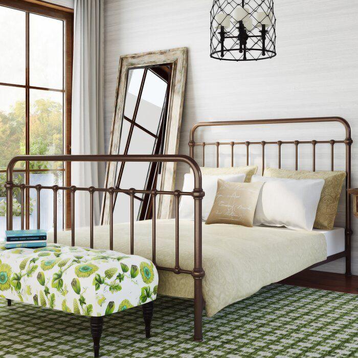 Best Perrytown Grove Standard Bed Reviews Birch Lane 640 x 480