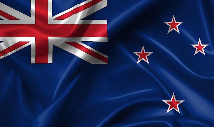 Os neozelandeses foram a votos para decidir se mudavam de bandeira - e,de acordo com os resultados preliminares divulgados esta quinta-feira, votaram contra a mudança da bandeira do país, em r