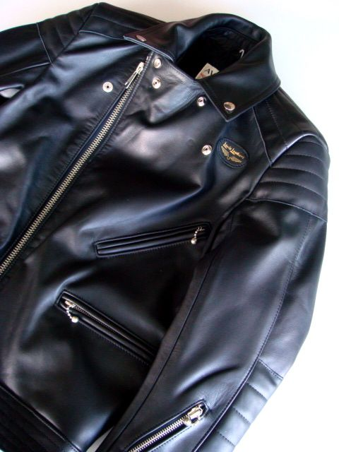 lewis leathers europa