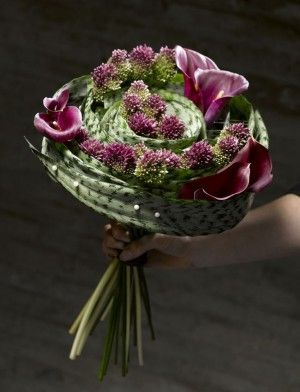 ....Voor cadeau ( foto printen en naar de bloemen winkel dit boeket laten maken , succes verzekerd ! ) Wauw  wauw !