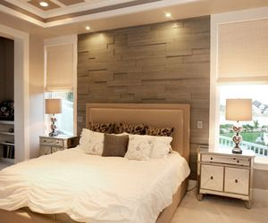 Best Textured Walls Images On Pinterest Feature Walls Home - Texture design for bedroom wall