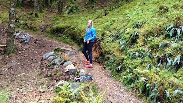 Ultra Training with Anna Frost - Trainin Plan for Ultra Trail race