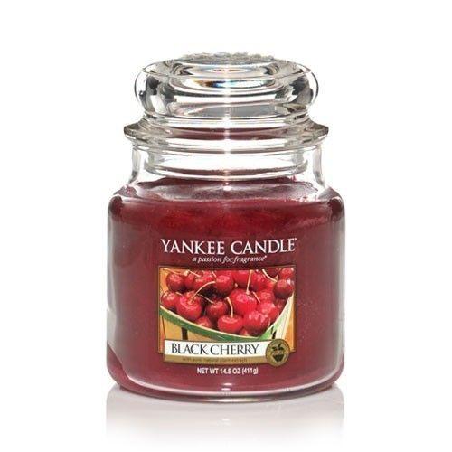 Yankee Candle - Bigarreau (Black Cherry)