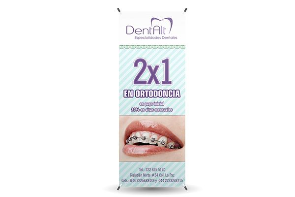 Banner #AXiStudios #banner #DentAlt  #Dentist #dentista