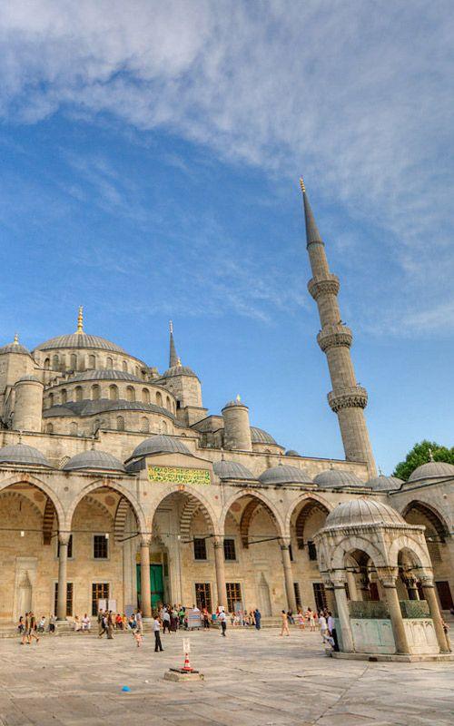 Istanbul // Turkey
