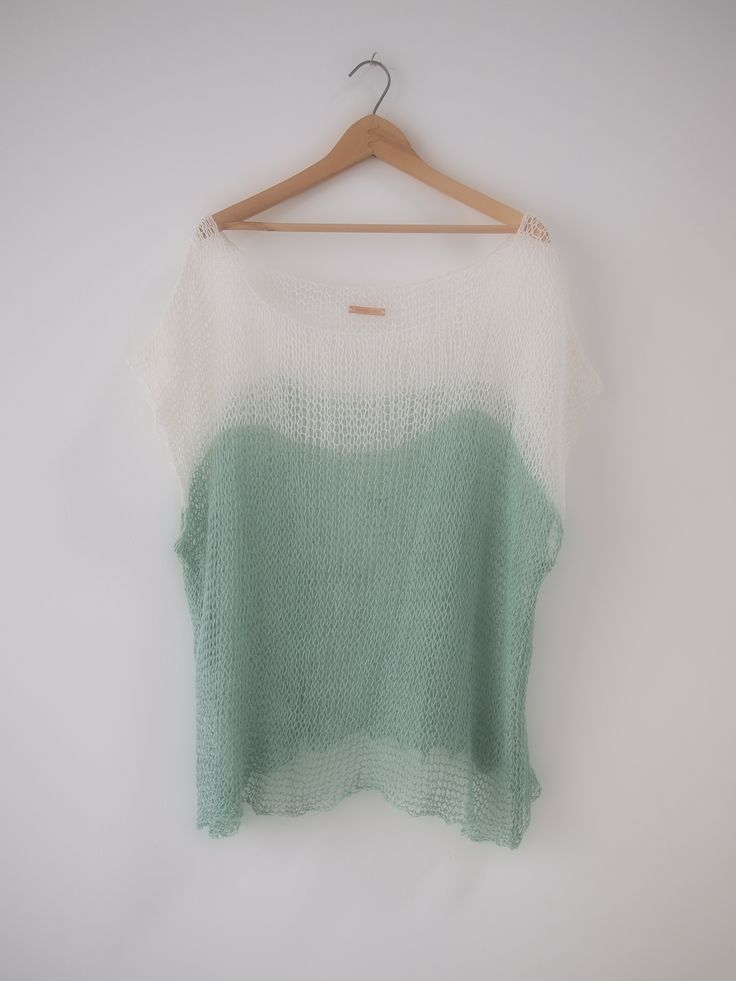 s/s collection||color block tunic(linen+flax)