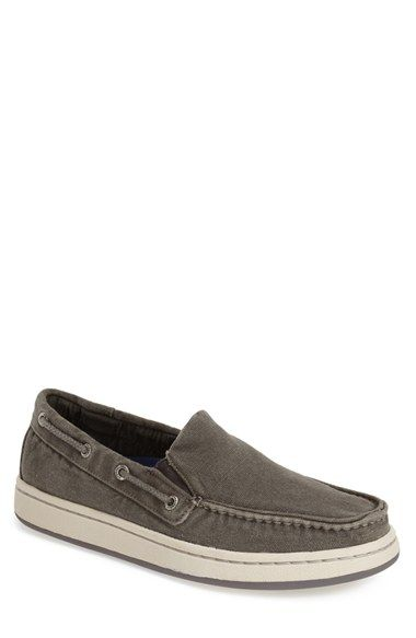 Sperry 'Cup' Boat Shoe (Men) available at #Nordstrom